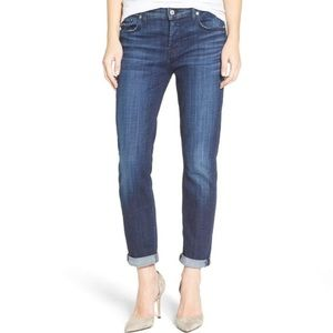 NWOT Seven for all Mankind 7FAM Josephina jeans